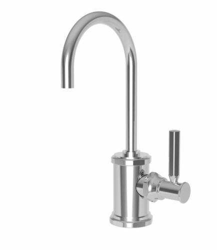 Newport Brass 3190-5623/15 Single Handle Cold Water Dispenser Polished Nickel