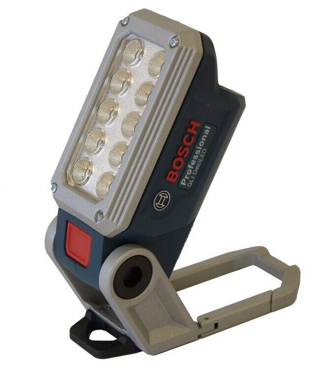 Bosch Akku-Lampe GLI 12V-330 Professional Solo Version 06014A0000