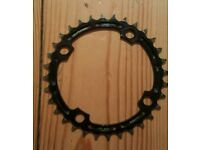 For sale is an e#thirteen 32t chainring.