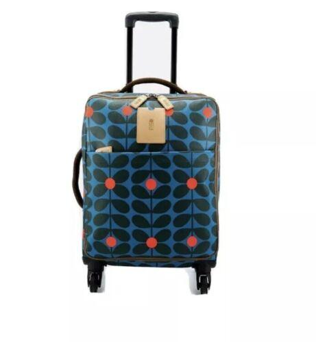 kiely sixties stem vinyl travel cabin case