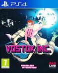 Vostok Inc. (PlayStation 4)