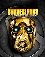Borderland the handsome collection contre witcher 3