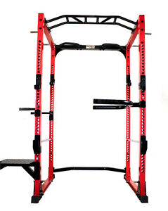 Power Rack - New In Box - Dip Attachment / Band Pegs Included