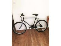 Vintage Black Raleigh Bike Very Good Condition *REDUCED*