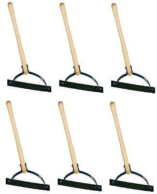 6  Ames True Temper 1945000 14  X 2 1 2  Serrated Grass  Weed Brush Whip Cutter
