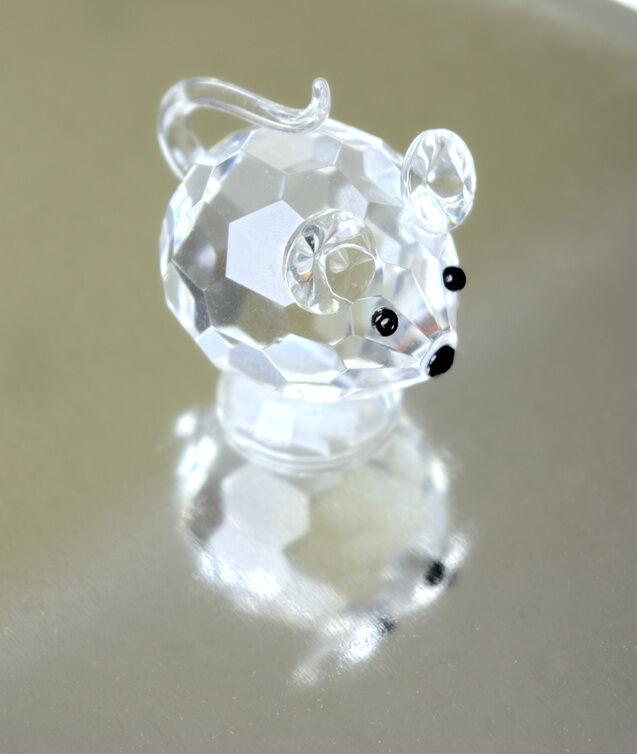 Swarovski Crystal Figurines Buying Guide | eBay