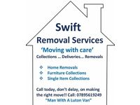 SWIFT REMOVAL SERVICES