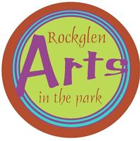12th Annual ROCKGLEN ARTS IN THE PARK