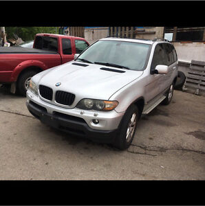 2005 BMW X5 priced to sell!