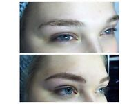 Semi permanent make up - Microblading - FREE!!!!