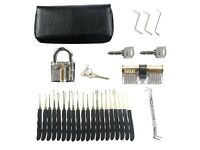 Lock pick tool set BRAND NEW