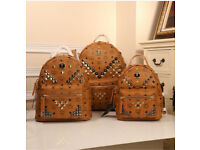 MCM Backpacks