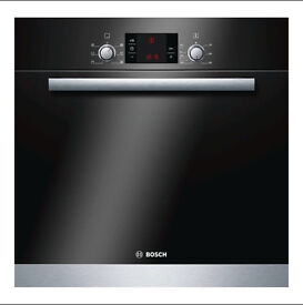 Bosch Electric Single Oven