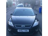 Ford Mondeo Business EDN