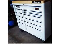 BRAND NEW snapon toolbox limited edition