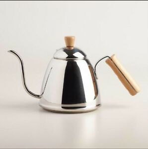 New in Box Pour Over Kettle