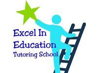 GCSE Maths Academy **Starting January 2017**