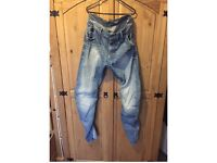 G-Star Raw Denim Jeans