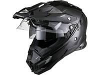 THH TX-27 (Large) Dual Sport Motorbike Helmet