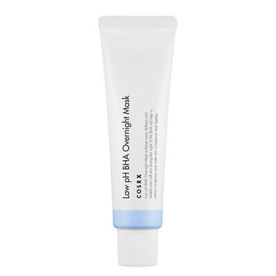 [COSRX] Low pH BHA Overnight Mask 50ml