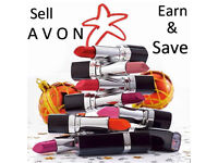 Avon Need You! Earn Money For Christmas / HomeWorking / Flexible Hours To Suit