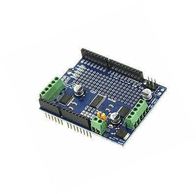 1pcs Motorstepperservorobot Shield For Arduino I2c V2 Kit W Pwm Driver New