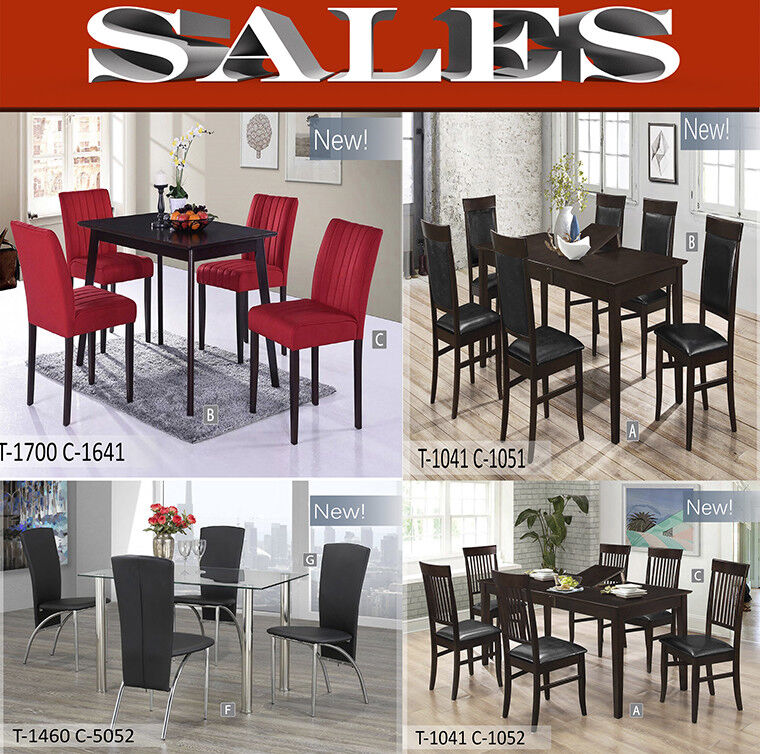 Dining And Kitchen Room Sets Dinette Tables Armchairs