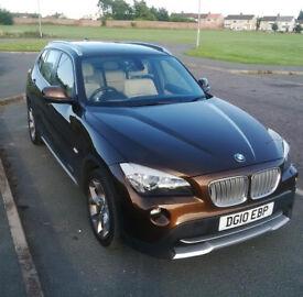 2010 BMW X1 2.0 23d SE xDrive