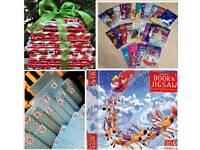 Usborne Advent Book Calendar