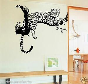 leoparden deko m bel wohnen ebay. Black Bedroom Furniture Sets. Home Design Ideas
