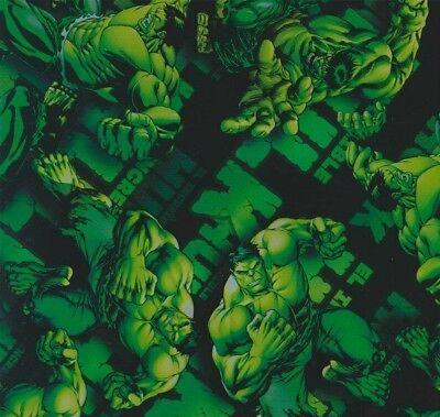 Hydro Dip Water Transfer Hydro Dipping Hydrgraphic Film Hulk 1sq