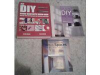 Bundle of non fiction books - diy, Conran, education, VW camper etc