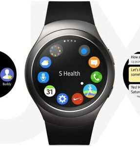 Montre Intelligente Samsung Gear S2