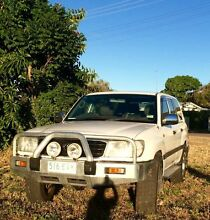 Toyota Land Cruiser Townsville 4810 Townsville City Preview