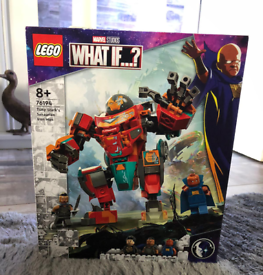 Iron man lego(sarah's new account pls message on this not others)