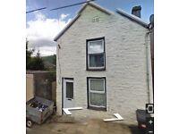 House to rent Hill Street Troedyrhiw Merthyr Tydfil