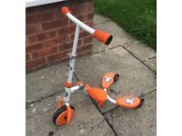 Kids Scooter/Trike -R Rollers