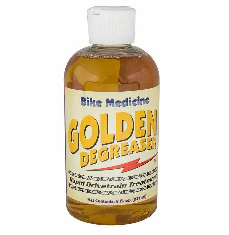 Cleaner Bike Med Gold Degreaser 8Oz 8/Bx-No Online Sales