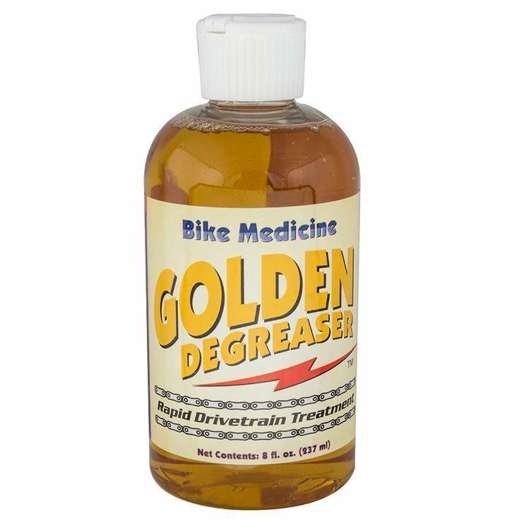 Cleaner Bike Med Gold Degreaser 8Oz 8/Bx-No Online Sales