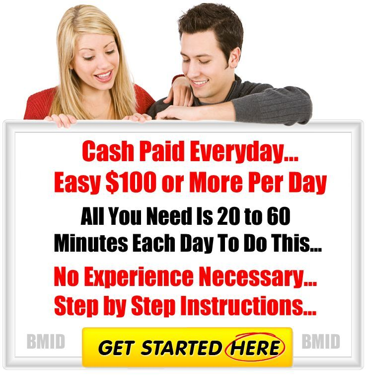 Build My Income Daily