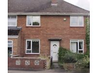 4 Bedroom Student House - Good size property, Great Garden!