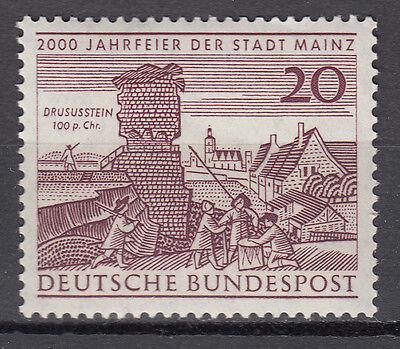 BRD 1962 Mi. Nr. 375 Postfrisch LUXUS!!!
