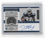 DeMarco Murray Auto