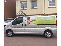 Anita Cleaning Services Ltd
