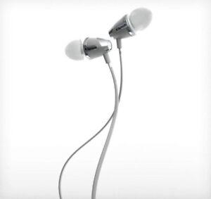 BNIB Klipsch S4i II White Earphones