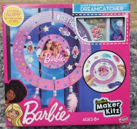 Barbie Make Your Own Dreamcatcher NEW