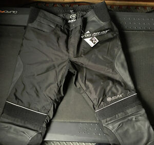 New Star Women's Black size 6 Motorcycle Pants