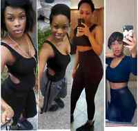 My journey towards fitness join me