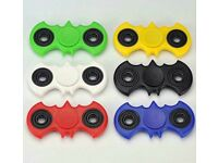 BATMAN FIDGET SPINNERS (WHOLESALE)
