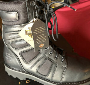 Men's FXRG Harley Davidson Motorcycle Boots